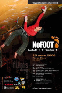 NoFoot Contest 7